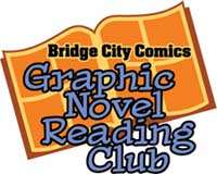 Graphic Novel Reading Club